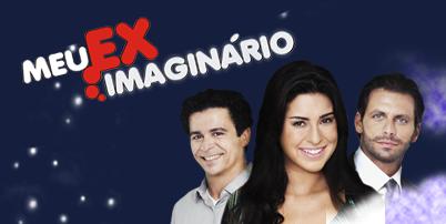 MEU EX IMAGINÁRIO