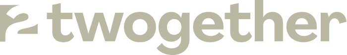 logo twogether